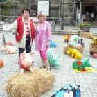 Rosenmarkt 12.06.2010