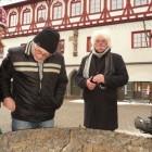rechts:  Egbert Boerken