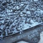 Winterbild_Stadtmodell