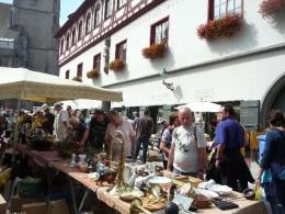 Flohmarkt Nördlingen