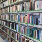 Schulbibliothek des THG Nördlingen