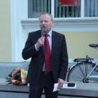 Wolfgang Winter, Bürgerstiftung