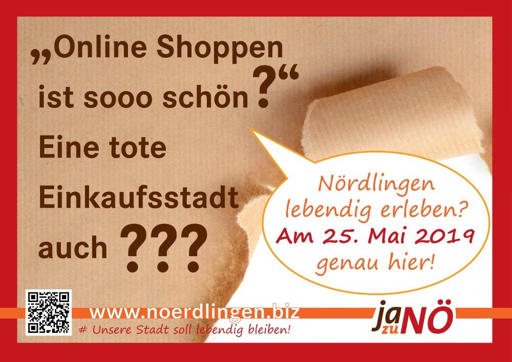 17 Bis 19 Mai 2019 Stadtmarketingverein Nördlingen Ists Wert