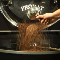 Bild1 SAMOCCA  Kaffeerösterei-CAFE-DELI