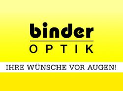 Logo Binder Optik GmbH