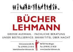 Logo Bücher-Lehmann