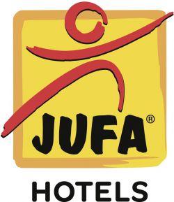 Logo JUFA Hotel Nördlingen