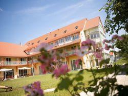 Bild1 JUFA Hotel Nördlingen