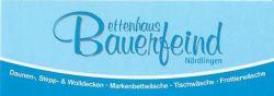 Logo Bettenhaus Bauerfeind