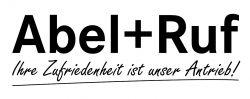 Logo Abel+Ruf GmbH