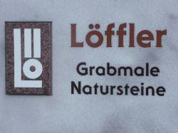 Logo Löffler GbR