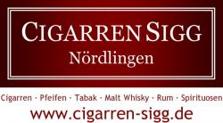 Logo Cigarren Sigg