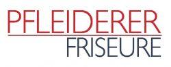 Logo Pfleiderer Friseure