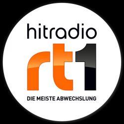 Logo HITRADIO RT1 Nordschwaben