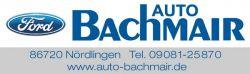 Logo Auto-Bachmair GmbH