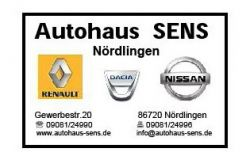 Logo Autohaus SENS GmbH