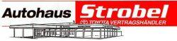Logo Autohaus Strobel GmbH & Co. KG