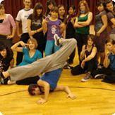 Bild2 TANZRAUM - Schule für künstlerischen Tanz