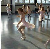 Bild3 TANZRAUM - Schule für künstlerischen Tanz