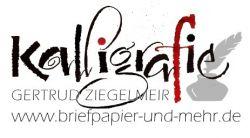 Logo Kalligrafie-Werkstatt G. Ziegelmeir