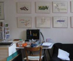 Bild3 Kalligrafie-Werkstatt G. Ziegelmeir
