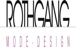 Logo Rothgang MODE DESIGN