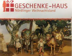 Bild1 Geschenke-Haus Nördlinger Weihnachtsland