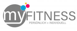 Logo myFITNESS Nördlingen