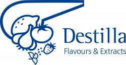 Logo Destilla GmbH Flavours & Extracts