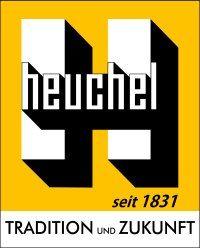 Logo Heuchel Carl  GmbH & Co. KG