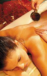 Bild2 Ayurveda Massage Silvia DEttorre