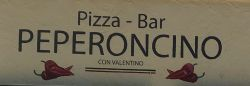Logo Valentino Bar Italiano