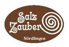 Logo Salzgrotte SalzZauber