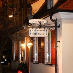 Bild3 Restaurant Alte Wache
