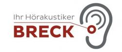 Logo Ihr Hörakustiker Breck