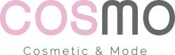 Logo cosmo Cosmetic & Mode