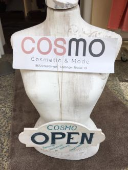 Bild1 cosmo Cosmetic & Mode