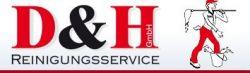 Logo D & H Reinigungsservice GmbH