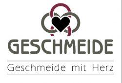 Logo Geschmeide mit Herz