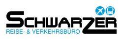 Logo Schwarzer Reise- und Verkehrsbüro GmbH