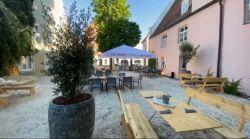 Bild2 Riesling Senz   Restaurant | Biergarten
