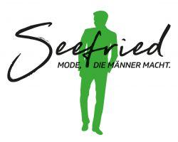 Logo Seefried Herrenmode GmbH