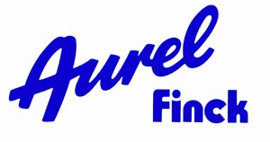 Logo Parfümerie Aurel Finck