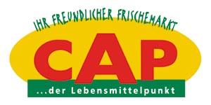 Logo CAP-Markt Nördlingen