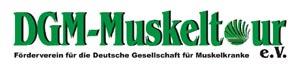 Logo DGM-Muskeltour e.V.