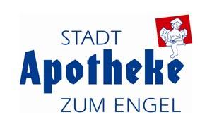 Logo Stadtapotheke zum Engel