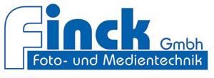Logo Finck Foto- und Medientechnik GmbH