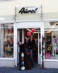 Bild1 Parfümerie Aurel  (Fußgängerzone)