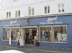 Bild1 Parfümerie Aurel Finck