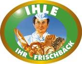 Logo Landbäckerei IHLE / Fußgängerzone